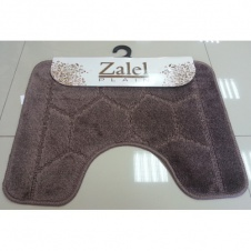 ZALEL 50*60 D.BROWN